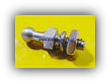 Enderle Injection Ball Stud
