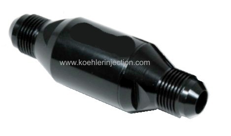 enderle fuel injection instructions